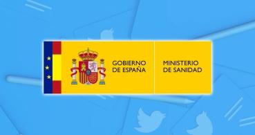 El Gobierno responderá dudas sobre el coronavirus en Twitter