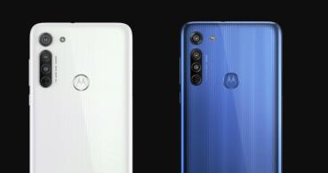 Motorola Moto G8, el nuevo gama media sin NFC y con Android 10