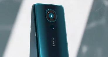 Nokia 5.3 y 1.3 son oficiales: diseño y resistencia en los móviles asequibles de Nokia