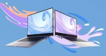 MateBook y MediaPad: los portátiles y tablets de Huawei para trabajar desde casa