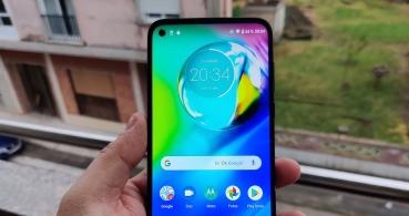 Review: Motorola Moto G8 Power, un teléfono lleno de altibajos