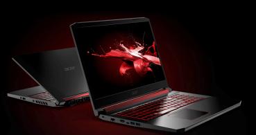 Predator Triton 500 y Nitro 5: los portátiles gaming de Acer con los nuevos chips de Intel