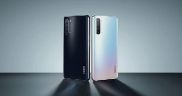 Oppo Find X2 Lite es oficial: cámara cuádruple, conectividad 5G y carga a 30 W