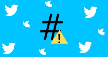 Tendencias de Twitter: no funcionan para muchos usuarios