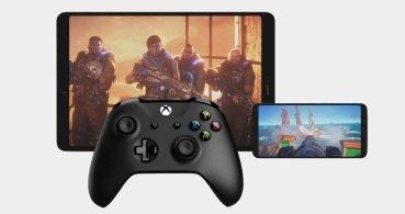 Juega a Xbox en tu Android con la beta de xCloud que comienza hoy