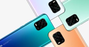 Xiaomi Mi 10 Youth Edition es oficial: conoce todos los detalles