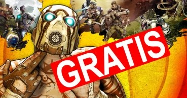 ¡Gratis! Consigue Borderlands: The Handsome Collection en la Epic Games Store