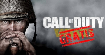 Consigue Call Of Duty WWII gratis en PS4 gracias a PlayStation Plus