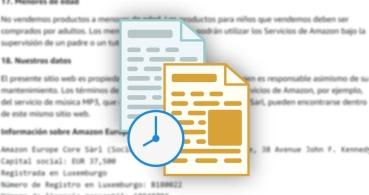 Cómo saber las tipografías de un documento PDF