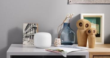 El router de Google llega a España: así es el Nest Wifi