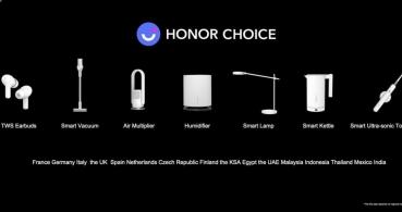 Honor TWS Earbuds X1: gran batería y precio ajustado en unos auriculares True Wireless