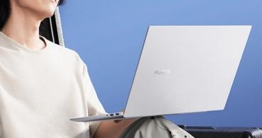 MagicBook Pro: el nuevo portátil de Honor ofrece 16,1 pulgadas en un diseño ligero