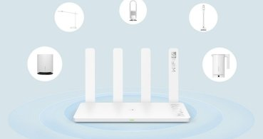 Honor Router 3 es oficial: un router con WiFi 6 a un precio sorprendente