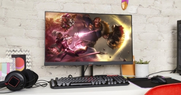 12 mejores monitores gaming en 2020