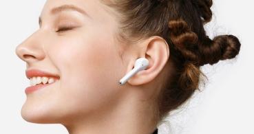 Huawei FreeBuds 3i: cancelación activa de ruido por 99 euros para retar a los AirPods Pro