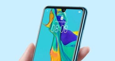 Huawei P30 Pro New Edition, un nuevo Huawei con servicios de Google
