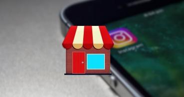 """Instagram lanza un sticker de """"Apoya a las pequeñas empresas"""""""