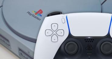 PS5 tendría retrocompatibilidad limitada con PS3, PS2 y PS1