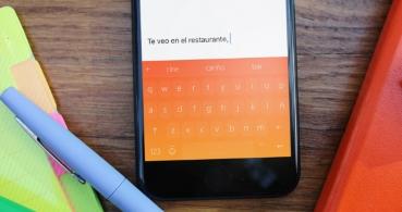 Microsoft SwiftKey es el nuevo nombre del teclado y ahora añade nuevos emojis