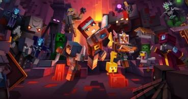 Minecraft se actualiza añadiendo mucho contenido nuevo al Nether