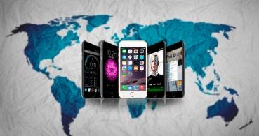 Ventas de móviles en el Q4 de 2020: iPhone en la 1ª posición por encima de Samsung