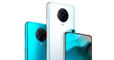 Poco F2 Pro es oficial: la nueva apuesta de Xiaomi para retar a la gama alta