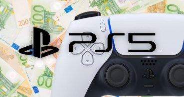PlayStation 5 sería 100 euros más cara que Xbox Series X