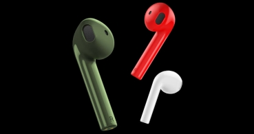 Realme Buds Air Neo, bajos potentes y latencia reducida en unos auriculares True Wireless