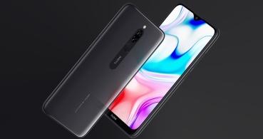 Xiaomi Redmi 9A ya es oficial: especificaciones