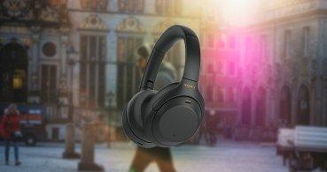 Sony WH-1000XM4: los auriculares con detección de voz y cancelación de ruido