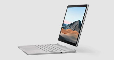 Surface Book 3: ahora es un 50% más potente y tiene gráfica Nvidia integrada