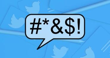 """Twitter quiere que seas educado: te hará """"repensar"""" los tweets con lenguaje ofensivo"""