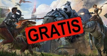 ¡Juegazo gratis! Consigue ya Ark: Survival Evolved en la Epic Games Store