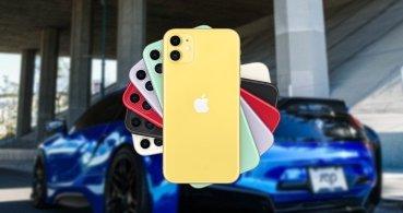 Apple CarKey: podrás abrir tu coche en el iPhone