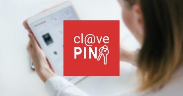 La app de Clave Pin ya permite el registro por videollamada