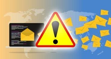 Cuidado con los correos que suplantan al Ministerio de Trabajo