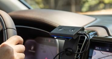 Amazon Echo Auto: así puedes hacer tu coche inteligente con Alexa