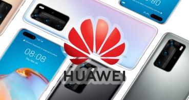 """Huawei P40 Pro+ llega a España: 5 cámaras y mucha potencia en el móvil más """"top"""" de Huawei"""