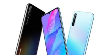 Huawei P Smart S es oficial: otro gama media de Huawei por 249 euros