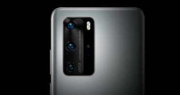 Huawei P40 Pro: las claves de su cuádruple cámara