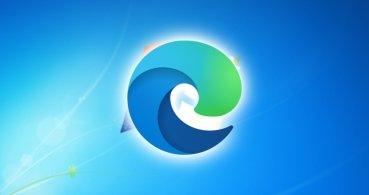 Microsoft Edge llegará a Windows 7 mediante una actualización