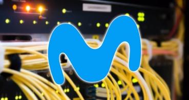 Movistar sufre una caída: no funciona la fibra ni la TV