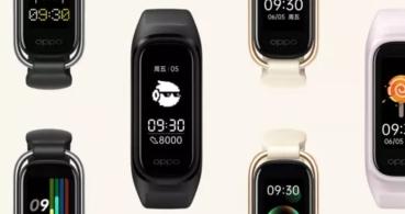 Oppo Band 4: la pulsera fitness con NFC, pantalla AMOLED y una edición de Evangelion