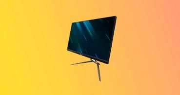 Predator XB3: los monitores gaming con resolución 4K y certificación Nvidia G-Sync
