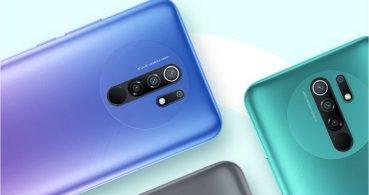 Redmi 9, el smartphone barato de Xiaomi que incluye 4 cámaras por 149 euros