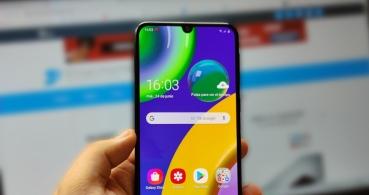 Review: Samsung Galaxy M21, el móvil con tres días de autonomía