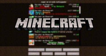 Cómo unirse a un servidor de Minecraft