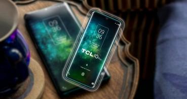 TCL 10 Pro llega a España: así es este nuevo rival para la gama premium