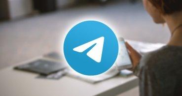 ¿Cuántos datos consume Telegram?