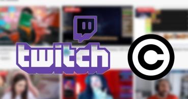 ¿Qué es lo que puedo hacer con las nuevas políticas en Twitch?